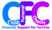 Child Funeral Charity supporting those saying I'm dying